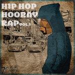 Hip Hop Hooray Rap Vol 1