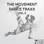The Movement Dance Traxx Vol 3