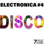 Electronica Disco Vol 4