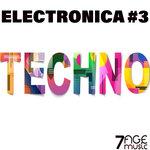 Electronica Techno Vol 3