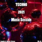 Techno 2021 Music Session Vol 02