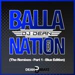 Balla Nation 2021 (The Remixes Part 1 - Blue Edition)