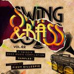 Swing & Bass Compilation Album Vol 2 Sampler