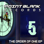 The Order Of One 5 EP