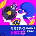 Retro Disco House Vol 1
