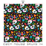 Tech House Skulls Vol 14