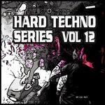 Hard Techno Series Vol 12