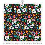 Dreaming Skulls & Lovely Bones 8