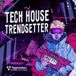 Tech House Trendsetter (Sample Pack WAV/APPLE/LIVE/REASON)