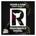 House & Funk Classics Spring '21