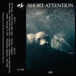 Short Attention Digital 001