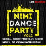 Nimi Dance Party Vol 1