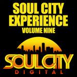 Soul City Experience Vol 9