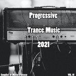 Progressive Trance Music 2021 Vol 01