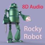 Rocky Robot