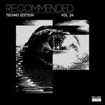Re:Commended: Techno Edition Vol 24