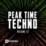 Peak Time Techno Vol 12