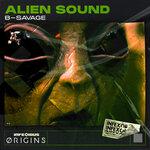 Alien Sound (Original Mix)