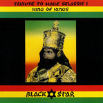 Tribute To Haile Selassie I