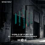 World Of Fury EP