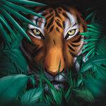 Unique Tiger