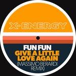 Give A Little Love Again (Massimo Berardi Remix)