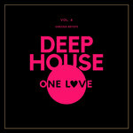 Deep-House One Love Vol 4
