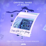 Crazy While We're Young - Remixes
