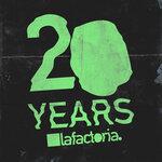 20 Anos La Factoria Vol 1