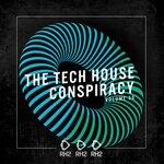 The Tech House Conspiracy Vol 39