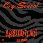 Afro Dizzi Act (1988 Mixes)