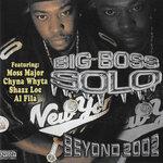 Beyond 2002 (Explicit Remastered 2021)