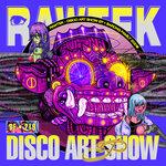 Disco Art Show (Explicit)