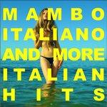 Mambo Italiano & More Italian Hits