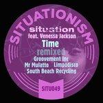 Time (Remixes)