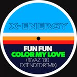 Color My Love (Rivaz '80 Extended Remix)