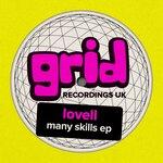 Many Skills EP