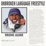 Unbroken Language Freestyle (Explicit)