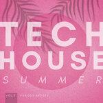 Tech House Summer Vol 3