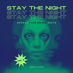 Stay The Night (Groovy Tech House Beats) Vol 3