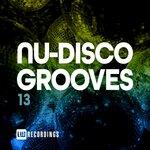 Nu-Disco Grooves Vol 13