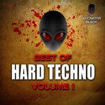 Alienator Hard Techno - Volume 1