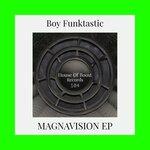 Magnavision EP