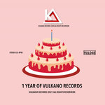 1 Year Of Vulkano Records