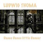 Dance Dance Little Dancer