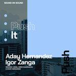 Push It (Remixes)