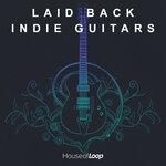 Laid Back Indie Guitars (Sample Pack WAV)