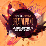 Creative Piano - Acoustic & Electric (Sample Pack WAV/APPLE)