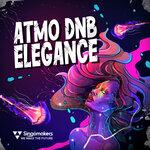 Atmo DnB Elegance (Sample Pack WAV/APPLE/LIVE/REASON)