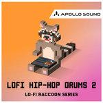 LoFi Hip Hop Drums 3 (Sample Pack WAV/APPLE)